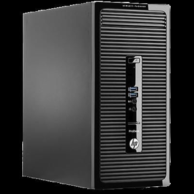 Настольный компьютер HP ProDesk 490 G2 MT M3W65EA
