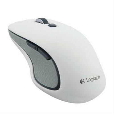���� ������������ Logitech Wireless Mouse M560 White 910-003914
