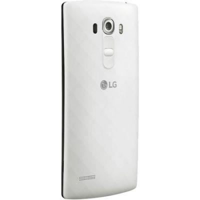 Смартфон LG G4s H736 White LGH736.ACISWH