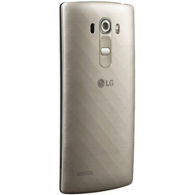 Смартфон LG G4s H736 Gold LGH736.ACISBD