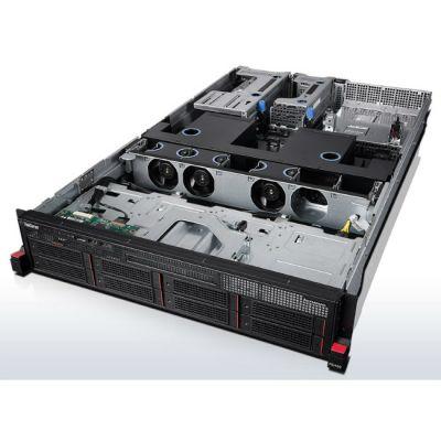 Сервер Lenovo ThinkServer RD450 70DA0002EA