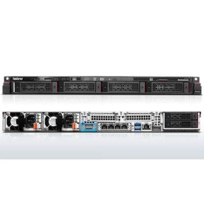 Сервер Lenovo ThinkServer RD550 70CX000EEA