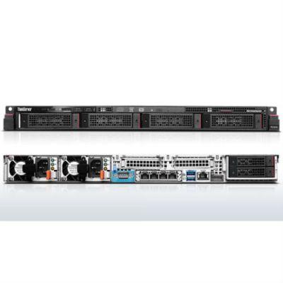 Сервер Lenovo ThinkServer RD550 70CV0009EA