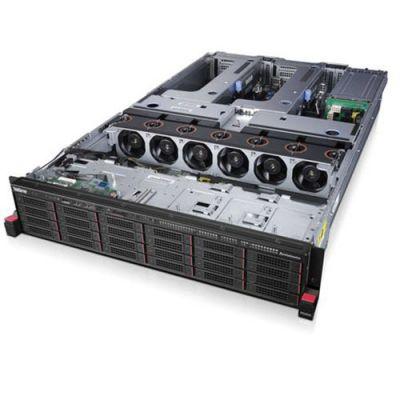 Сервер Lenovo ThinkServer RD650 70D40015EA