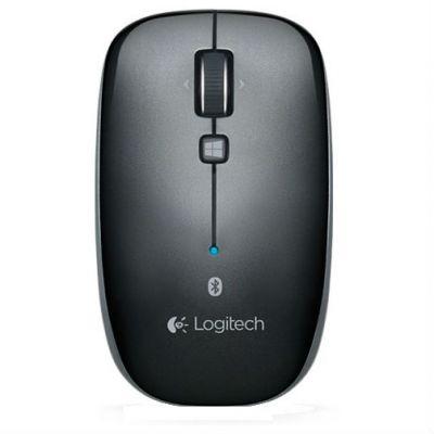 Мышь беспроводная Logitech M557 Black 910-003959
