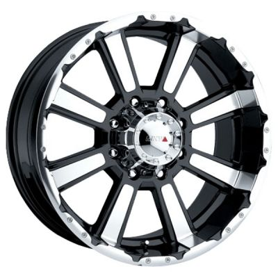 �������� ���� Mi-tech MK-29 8.5x17/6x139.7 D110.2 ET0 AM/B