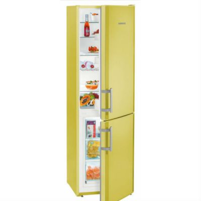 Холодильник Liebherr CUag 3311-20 001