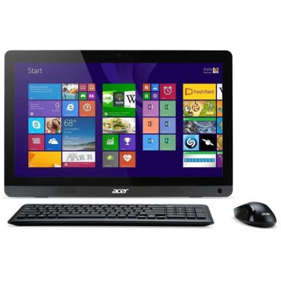 Моноблок Acer Aspire ZC-107 DQ.SVVER.011