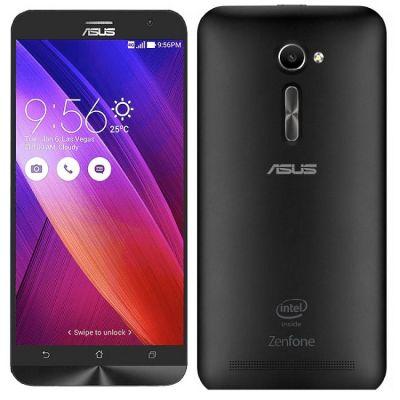 Смартфон ASUS ZenFone 2 ZE500CL black 90AZ00D1-M01130