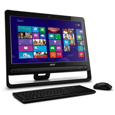 Моноблок Acer Aspire ZC-610 DQ.ST9ER.006