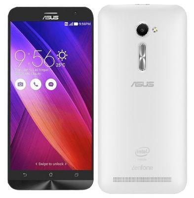 �������� ASUS ZenFone 2 ZE500CL white 90AZ00D2-M01170