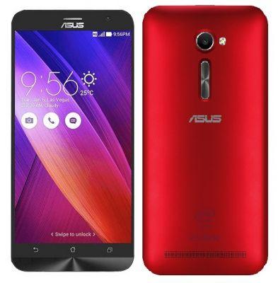 Смартфон ASUS ZenFone 2 ZE500CL red 90AZ00D3-M01180