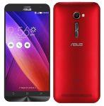 �������� ASUS ZenFone 2 ZE500CL red 90AZ00D3-M01180