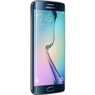 Смартфон Samsung Galaxy S6 Edge SM-G925F 128Gb Black SM-G925FZKFSER