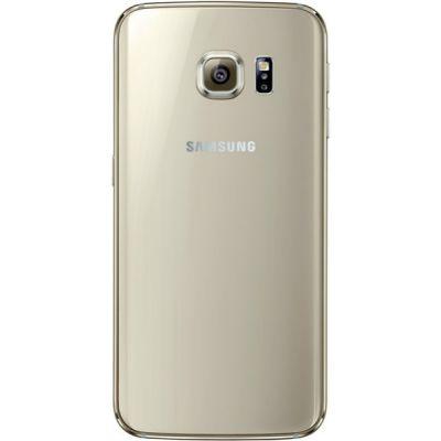 Смартфон Samsung Galaxy S6 Edge SM-G925F 128Gb Gold SM-G925FZDFSER