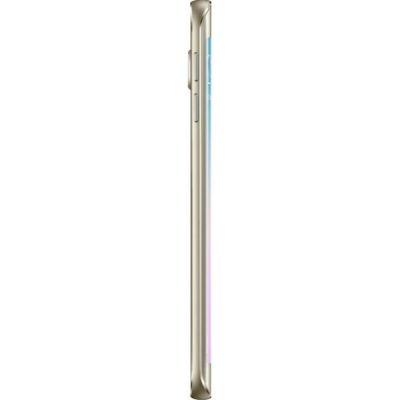 Смартфон Samsung Galaxy S6 Edge SM-G925F 64Gb Gold SM-G925FZDESER