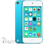 Аудиоплеер Apple iPod touch 5 16Gb Blue MKH22RU/A