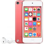 Аудиоплеер Apple iPod touch 5 16Gb Pink MKGX2RU/A