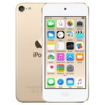Аудиоплеер Apple iPod touch 6 16GB GOLD MKH02RU/A