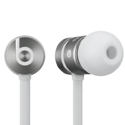 Наушники с микрофоном Apple Beats от Dr. Dre urBeats Silver MHAR2ZM/A