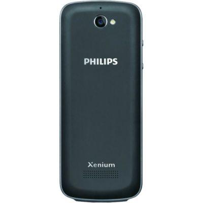 ������� Philips Xenium E560 Black 867000129664