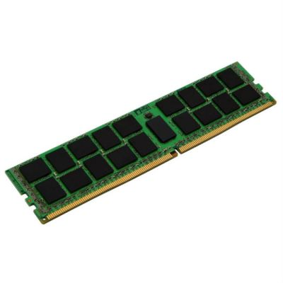Оперативная память Kingston DDR4 16Gb 2133MHz Kingston ECC RTL CL15 DR x4 w/TS 1.2V Reg DIMM KVR21R15D4/16