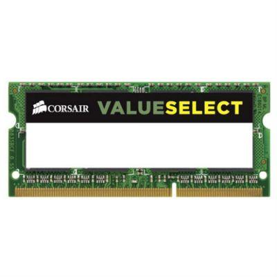 Оперативная память Corsair SO-DDR3L 4Gb 1600MHz CMSO4GX3M1C1600C11