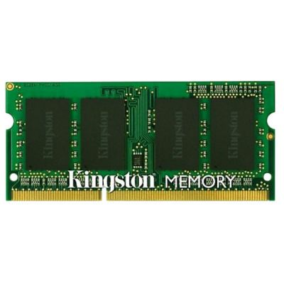 ����������� ������ Kingston DDR3L 2Gb 1333MHz CL9 SO-DIMM 204-pin KVR13LS9S6/2