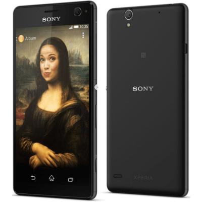�������� Sony Xperia C4 E5303BLK 1296-9381