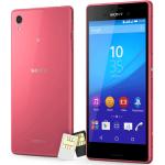 Смартфон Sony Xperia M4 Aqua Dual 3G LTE 1293-9132 E2333Coral