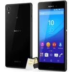 Смартфон Sony Xperia M4 Aqua Dual 3G LTE 1293-9134 E2333BLK