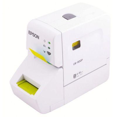 ���������� Epson ��� ������������ ������� Label Works Cyrillic LW900P C51C540080