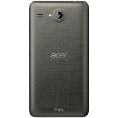 Смартфон Acer Liquid Z520 Dual sim Black HM.HLUEU.002