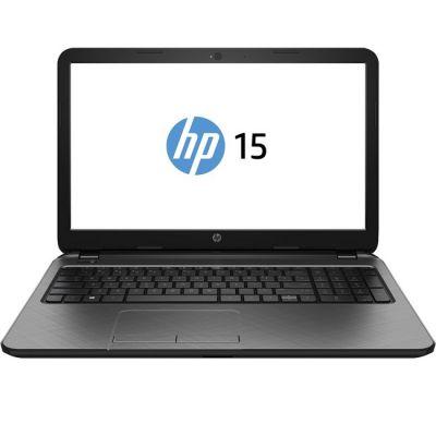 Ноутбук HP 15-ac012ur N2K31EA