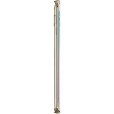 Смартфон Samsung Galaxy S6 Edge SM-G925F 32Gb Gold SM-G925FZDASER
