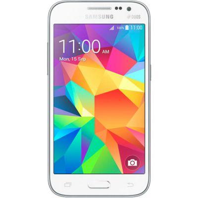 Смартфон Samsung Core Prime VE SM-G361H/DS White SM-G361HZWDSER