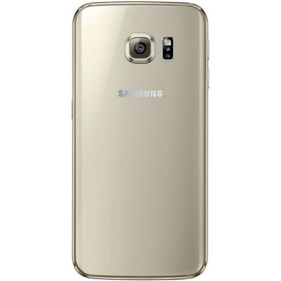 �������� Samsung Galaxy S6 Edge SM-G925F 32Gb Gold SM-G925FZDASER