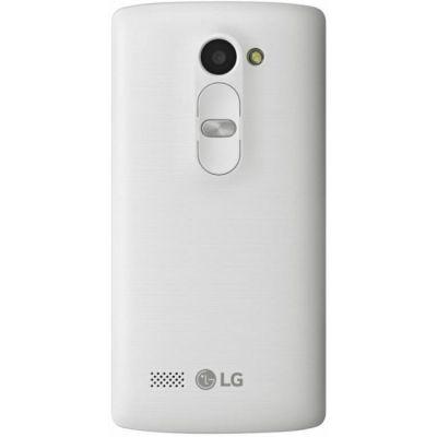 Смартфон LG Leon H324 White LGH324.ACISWH