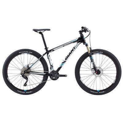 Велосипед Giant Talon 27.5 0 (2015)
