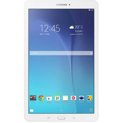 Планшет Samsung Galaxy Tab E 9.6 SM-T560N White SM-T560NZWASER