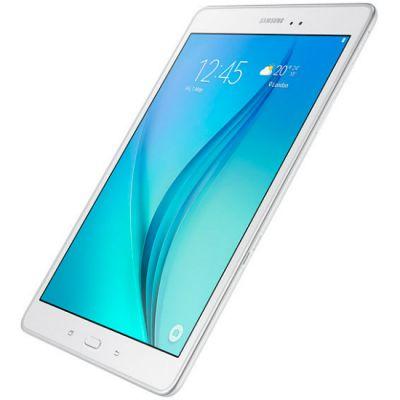 Планшет Samsung Galaxy Tab A 9.7 SM-T550 16Gb White SM-T550NZWASER