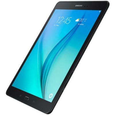������� Samsung Galaxy Tab A 9.7 SM-T555 16Gb Black SM-T555NZKASER