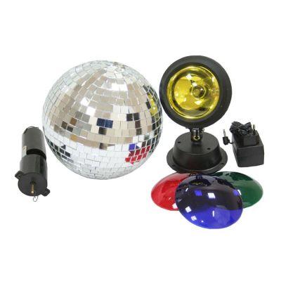Involight Зеркальный шар SL0152