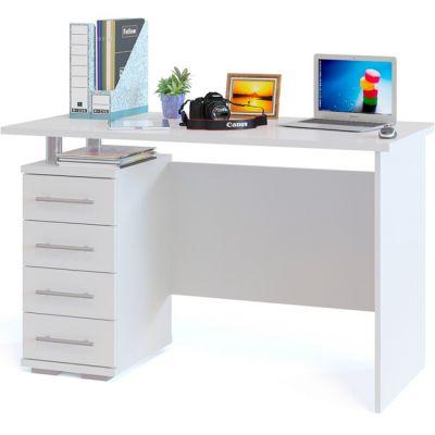 Стол Сокол КСТ-106.1 (Белый)