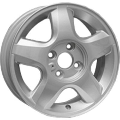 Колесный диск Replica NW Реплика RE R219 6x15/4x100 D60.1 ET47 G