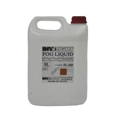 Involight Жидкость для генератора дыма FL-HD 5l