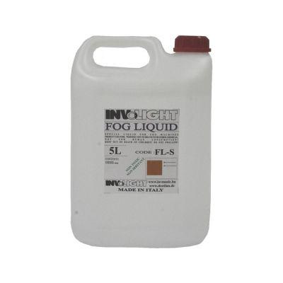Involight Жидкость для генератора дыма FL-S 5l