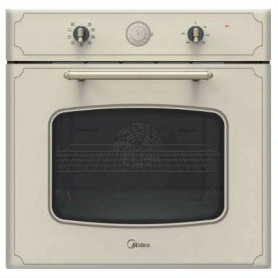 Встраиваемая электрическая духовка Midea 65DME40102