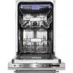 Встраиваемая посудомоечная машина Midea M 45 BD-1006D3
