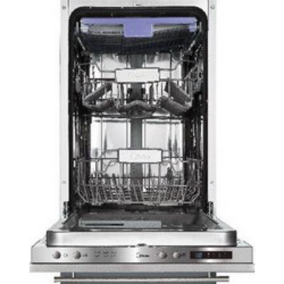 Встраиваемая посудомоечная машина Midea M 45 BD-1006D3 Auto